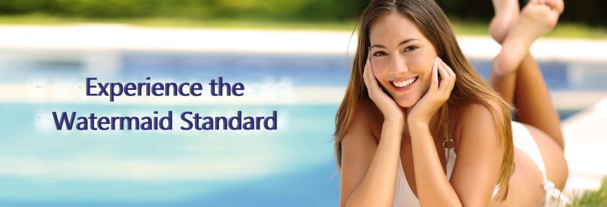 Watermaid Standard banner